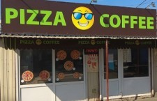 Pizza Coffee