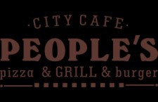 City Cafe PEOPLE'S